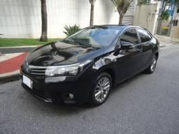 Corolla 2015 - XEI - Automatico - 2.0 Flex - Novíssimo - 2ª Dona - Completo