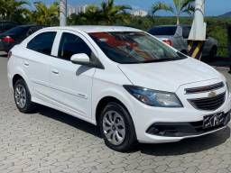 Chevrolet Prisma LT 1.4 Manual 2016
