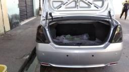 Vendo carro Ford Fiesta