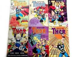 Thor - A Saga de Surtur 6ed [Marvel | HQ Gibi Quadrinhos]