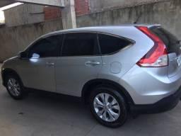 Honda CRV Lx 2013/2013 automático,2.0