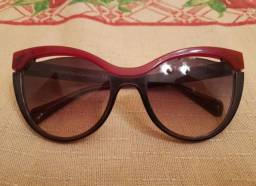 Óculos de sol MIU MIU - Feminino & ORIGINAL