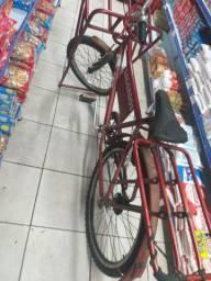 Bicicleta cargo