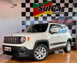 JEEP/RENEGADE LONGITUDE 1.8 2016