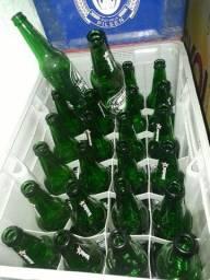 Garrafas Heineken 600 ml