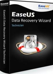 EaseUs Data Recover Wizard Techinician 13.6