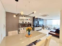 LS-Apartamento no Ilhotas com 4 suítes todo projetado- ls