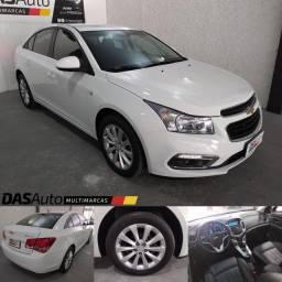 Chevrolet Cruze LT 1.8 AT 2016 - Baixa Km