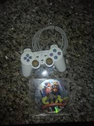 Controle PlayStation 1
