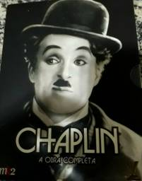 Obra Completa de Charles Chaplin