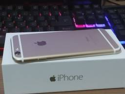 Iphone 6s 128GB Gold Usado(estado de novo)