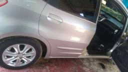 Honda Fit Lx automático