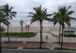Apartamento 02 dormitórios sendo 01 suite - Vila Caiçara - Praia Grande