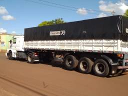 Vendo Scania T112 H 4x2