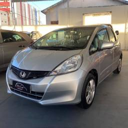 Honda Fit DX 2013 1.4 Manual