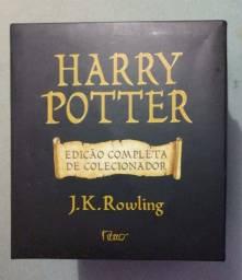 Coleção Harry Potter, edição de colecionador
