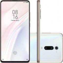 Título do anúncio: Xiaomi MI 9T - Pro Branco-pérola