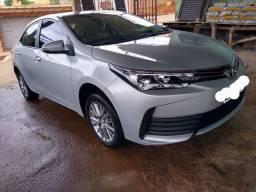 Corolla 2018 GLI Upper