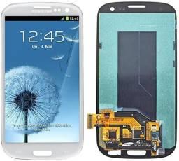 Tela Touch Display Samsung S3 S4 S4 Mini