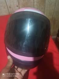 Vendo este capacete