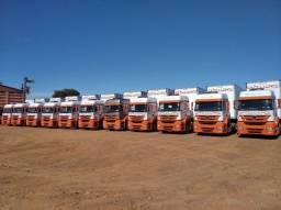 Título do anúncio: Excellence Transportes Contrata:  Eletricista de Veículos
