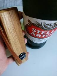 Abridor de garrafa com Imã Job&Beer's