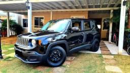 Título do anúncio: Jeep Renegade Automático pego carro de maior ou menor valor