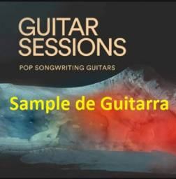 Sample Guitarra Pop Para Kontakt