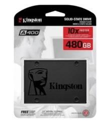 Disco sólido interno Kingston 480G/240G
