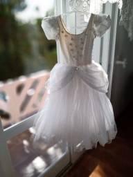 Vestido original Disney (figurino Cinderela Baile)