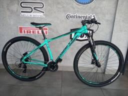 Bicicleta 29 groove hype 50 hd