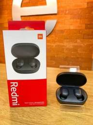 Título do anúncio: Fone Bluetooth Redmi AirDots 2 da Xiaomi Original