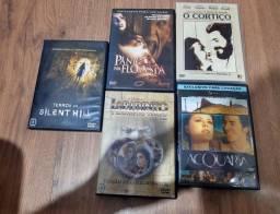 Dvd raros 30$  cada
