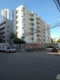 Título do anúncio: Apartamento com 2 dormitórios para alugar, 78 m² por R$ 900,00/mês - Boa Viagem - Recife/P