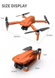 Título do anúncio: (LACRADO) Drone KF102 4K