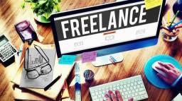 Free Lance marketing digital