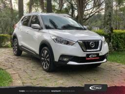 Título do anúncio: Nissan / Kicks 1.6 SV