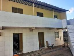 Alugo casa nova, C. Tabajara