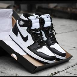 Título do anúncio: Nike Air Jordan masculino e feminino