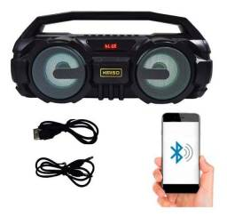 Caixa Bluetooth Kimiso S1 Original Kimiso