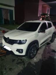 Renault Kwid Intense 1.0 FLEX