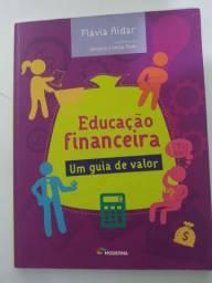 Livro infantil educação financeira eu guia de valor Flávia Aidar