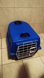 Título do anúncio: Caixas p/ transporte de animais(Novas)