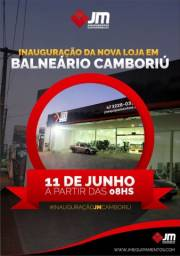 Inauguração JM Equipamentos em Balneário Camboriú