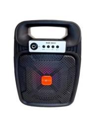caixa de som portatil
