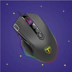 Título do anúncio: Mouse Gamer - T-Dagger Bettle- RGB