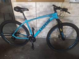 Bicicleta aro 29 para ciclismo