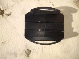 Suporte de câmera Sony para capacete