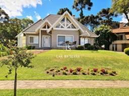 Casa com 3 dormitórios à venda, 290 m² por R$ 2.700.000,00 - Laje de Pedra - Canela/RS