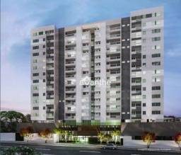 Apartamento com 3 dormitórios à venda, 78 m² por R$ 534.300 - Fátima Zona Leste - Teresina